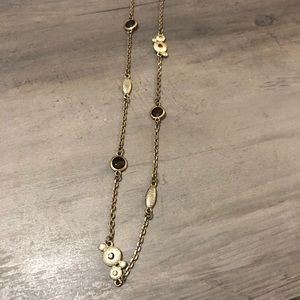 Brown and good Premier Design necklace